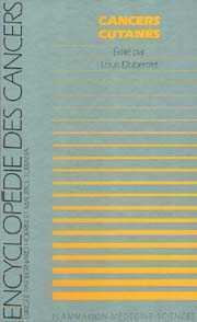 Couverture de l'ouvrage Cancers cutanés