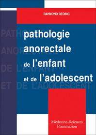 Couverture de l'ouvrage Pathologie anorectale de l'enfant et de l'adolescent