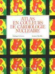 Couverture de l'ouvrage Atlas en couleurs de cardiologie nucléaire