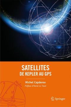 Couverture de l'ouvrage Satellites