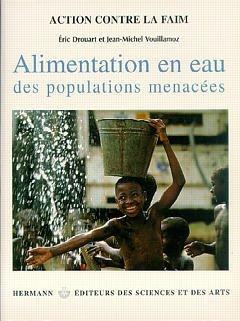 Couverture de l'ouvrage Alimentation en eau des populations menacées (HE 6386)