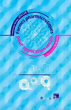 Couverture de l'ouvrage Formes pharmaceutiques pour application locale