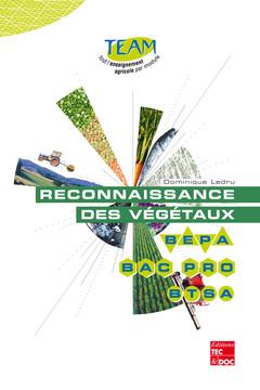 Couverture de l'ouvrage Reconnaissance des végétaux