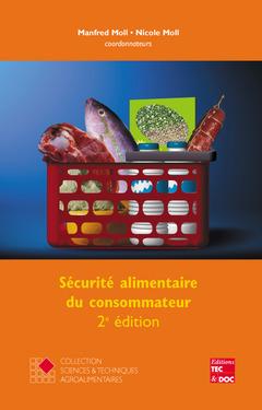 Couverture de l'ouvrage Sécurité alimentaire du consommateur
