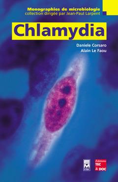 Couverture de l'ouvrage Chlamydia