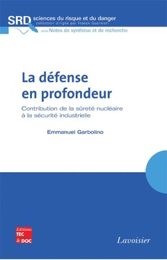 Couverture de l'ouvrage La défense en profondeur