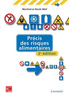Couverture de l'ouvrage Précis des risques alimentaires (2e éd.)