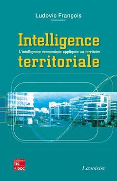 Couverture de l'ouvrage Intelligence territoriale