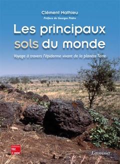 Couverture de l'ouvrage Les principaux sols du monde