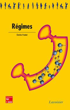 Couverture de l'ouvrage Régimes