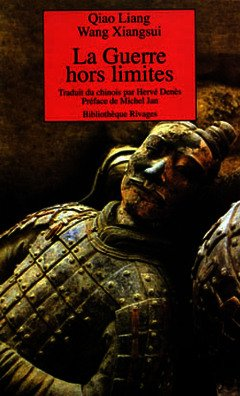 Couverture de l'ouvrage La guerre hors limites