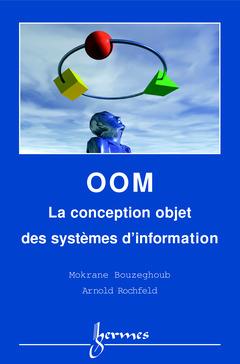 Couverture de l'ouvrage OOM, la conception objet des systèmes d'information