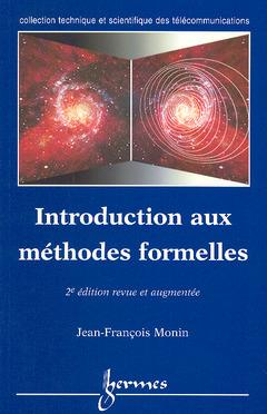Couverture de l'ouvrage Introduction aux méthodes formelles