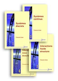 Couverture de l'ouvrage Modélisation des systèmes mécaniques (en 4 Volumes)