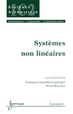 Couverture de l'ouvrage Systèmes non linéaires