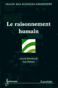 Couverture de l'ouvrage Le raisonnement humain