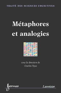 Couverture de l'ouvrage Métaphores et analogies