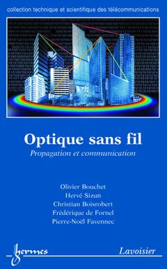 Couverture de l'ouvrage Optique sans fil : propagation et communication