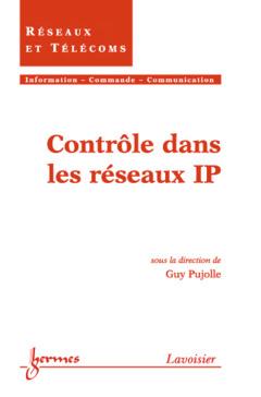 Couverture de l'ouvrage Contrôle dans les réseaux IP