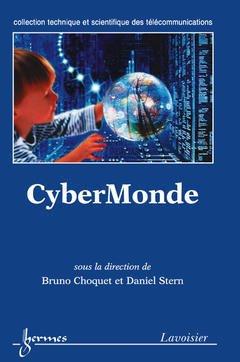 Couverture de l'ouvrage CyberMonde