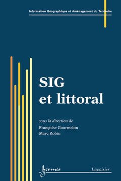 Cover of the book SIG et littoral