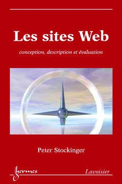 Couverture de l'ouvrage Les sites Web : conception, description et évaluation