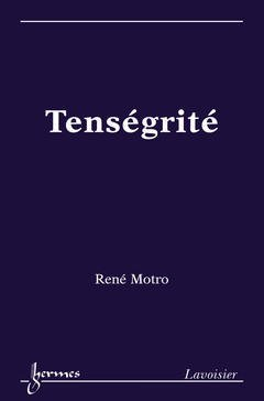 Couverture de l'ouvrage Tenségrité