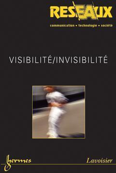 Couverture de l'ouvrage Visibilité/invisibilité (Réseaux Vol. 23 N° 129-130/2005)