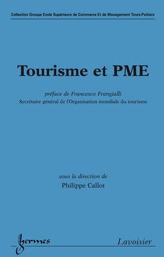 Couverture de l'ouvrage Tourisme et PME