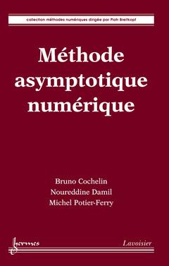 Couverture de l'ouvrage Méthode asymptotique numérique