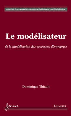 Couverture de l'ouvrage Le modélisateur