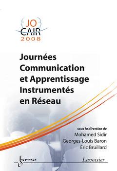 Couverture de l'ouvrage JOCAIR 2008
