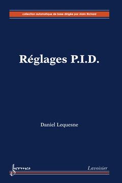 Couverture de l'ouvrage Réglages P.I.D.