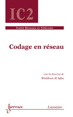 Couverture de l'ouvrage Codage en réseau