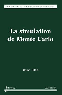 Couverture de l'ouvrage La simulation de Monte Carlo