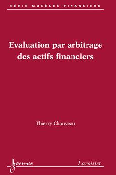Couverture de l'ouvrage Évaluation par arbitrage des actifs financiers