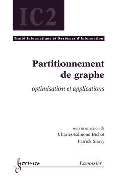 Couverture de l'ouvrage Partitionnement de graphe