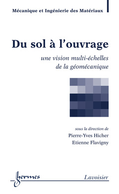 Cover of the book Du sol à l'ouvrage