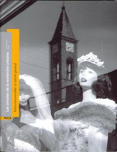 Couverture de l'ouvrage Annales de la recherche urbaine N° 99 : intercommunalité et intérêt général
