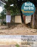 Couverture de l'ouvrage Bois et forêts des tropiques N° 288 2° trimestre 2006 : forêts sacrées, productivité de sites forestiers, multiplication végétative