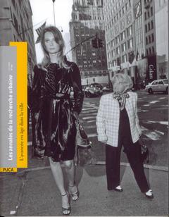 Couverture de l'ouvrage Annales de la recherche urbaine N° 100 : l'avancée en âge dans la ville