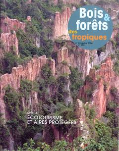 Couverture de l'ouvrage Bois et forêts des tropiques N° 290 4° trimestre 2006 : écotourisme et aires protégées