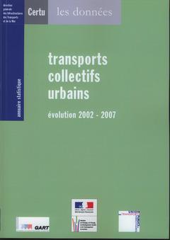 Couverture de l'ouvrage Annuaire statistique 2008