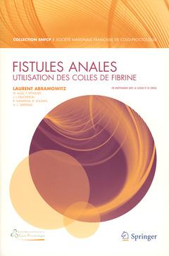 Couverture de l'ouvrage Fistules anales