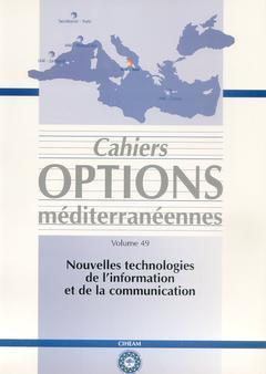 Couverture de l'ouvrage Nouvelles technologies de l'information et de la communication