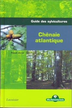 Couverture de l'ouvrage Chênaie atlantique