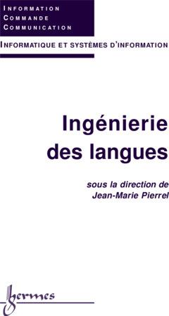 Couverture de l'ouvrage Dialogue oral homme-machine Connaissance linguistiques stratégies et architectures des systèmes