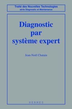 Couverture de l'ouvrage Diagnostic par systèmes experts