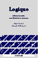 Couverture de l'ouvrage Logique - Tome 2