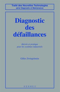 Couverture de l'ouvrage Diagnostic des défaillances